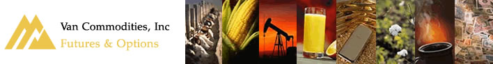 Commodity Futures Brokerage